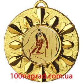 Медаль D1850 Ø 50мм