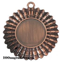 Медаль ME052 Ø 50 мм