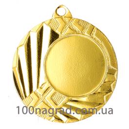 Медаль MMC1145 диаметр 45мм