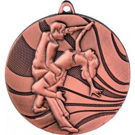 Медаль MMC2950 Ø 50мм