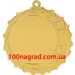Медаль MMC7072 Ø70мм