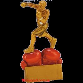 статуэтка RF 9001 Бокс H-19см