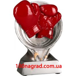 Спортивная статуэтка RS1401 Бокс