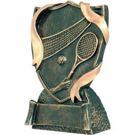 статуэтка RS 2154 Большой теннис H-12см