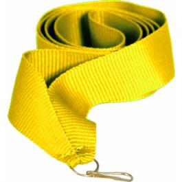 Лента желтая 15мм