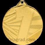 Медаль D005  Ø 50 мм