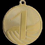 Медаль D1291 Ø 50мм