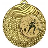 Медаль D2150 Ø50мм
