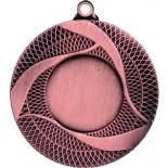 Медаль MMC8050  Ø 50мм