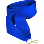 Лента синяя 20мм для медалей и бейджей