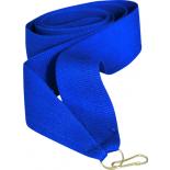 Лента синяя 15мм для медалей и бейджей