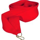 Лента красная 15мм для медалей и бейджей