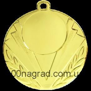 Медаль  D66  Ø 50мм G