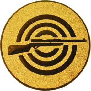 Стрельба ружьё А50 G жетон Ø50мм