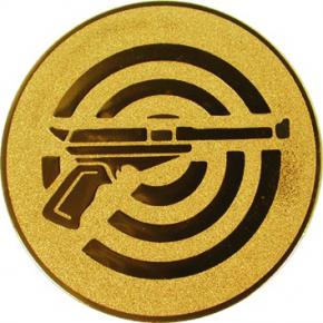 Стрельба из пистолета  А51  G