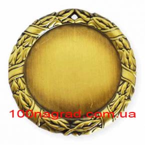 Медаль D08BØ 70мм