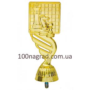 F006 Шахматы H-13см