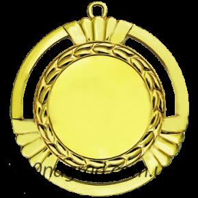 Медаль DT62\G  Ø90мм