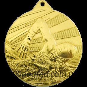 Медаль D003\G