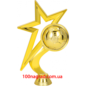 F250  Звезда футбола