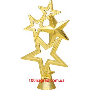 F271/G четыре звезды  H -16,5 см