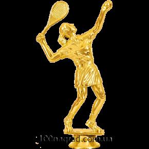 F61/G Большой теннис женский H-17см