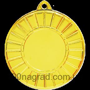 Медаль MMC0050W Ø 50мм