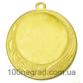 Медаль D124 Ø70мм
