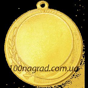 Медаль D123 Ø70мм G