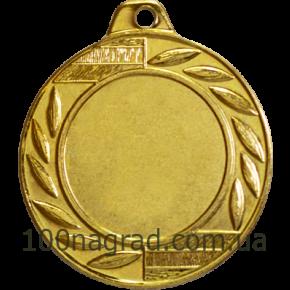 Медаль L022 Ø 40ММ золото