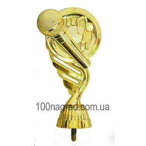 F014 Микрофон H-13см