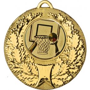 Медаль MD1950 Ø50мм