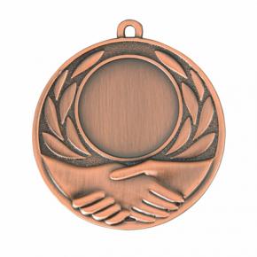 Медаль ME036 Ø 50мм