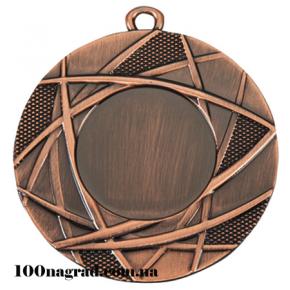 Медаль ME051 Ø 50 мм