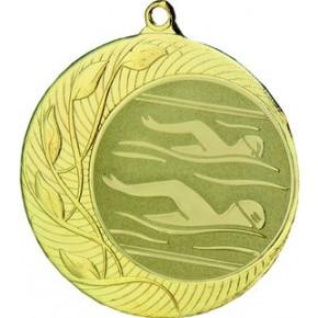 Медаль MMC1070 Ø 70мм