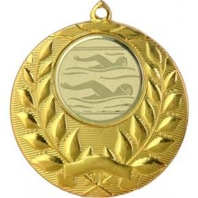 Медаль MMC1750 Ø 50мм