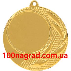 Медаль MMC2540 Ø 40ММ