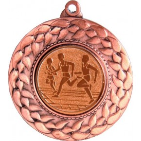 Медаль MMC3045 Ø 45мм