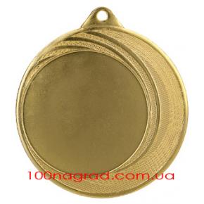 Медаль D3075 Ø70мм