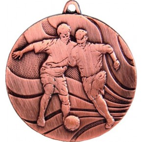 Медаль MMC3650 Ø 50мм