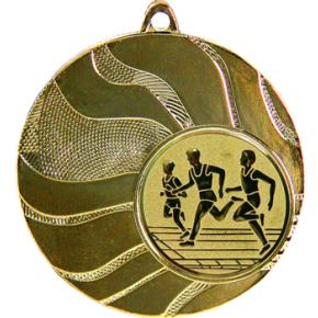 Медаль MMC4250 Ø50мм