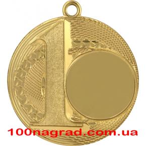 Медаль MMC5057  диаметр 50 мм