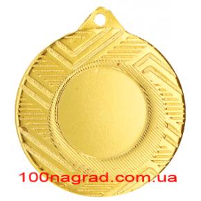Медаль MMC5950 диаметр Ø50мм