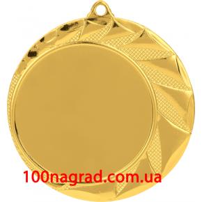 Медаль MMC7073 Ø70мм