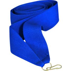 Лента синяя 10мм