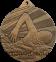 Медаль D003\B