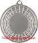 Медаль MMC0050 Ø 50мм