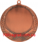 Медаль MMC1170  Ø70мм