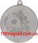 Медаль MMC9750 серебро