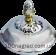 Крышки для кубков серебряная 120mm